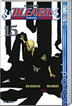 Bleach, Band 15 (Manga)