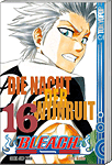 Bleach, Band 16 (Manga)