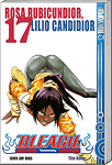 Bleach, Band 17 (Manga)