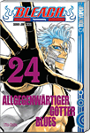 Bleach, Band 24 (Manga)