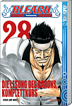 Bleach, Band 28 (Manga)