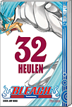 Bleach, Band 32 (Manga)