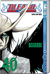 Bleach, Band 40