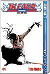 Bleach, Band 44
