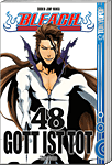 Bleach, Band 48