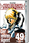 Bleach, Band 49