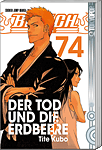 Bleach, Band 74 (Manga)