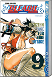 Bleach, Band 09 (Manga)