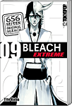 Bleach EXTREME 09 (3in1)