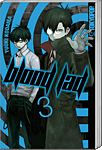 Blood Lad, Band 03