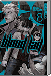 Blood Lad, Band 08