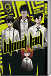 Blood Lad, Band 09