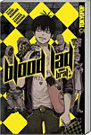 Blood Lad Brat, Band 1