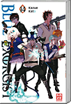 Blue Exorcist 14 (Manga)