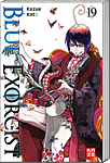 Blue Exorcist, Band 19
