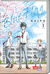 Blue Flag 01 (Manga)