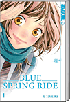 Blue Spring Ride, Band 01