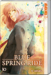 Blue Spring Ride, Band 10 (Manga)