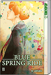 Blue Spring Ride, Band 11