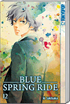 Blue Spring Ride, Band 12