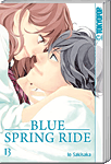 Blue Spring Ride, Band 13