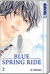 Blue Spring Ride, Band 02