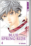 Blue Spring Ride, Band 04 (Manga)
