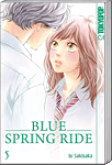 Blue Spring Ride, Band 05 (Manga)