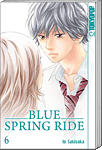 Blue Spring Ride, Band 06