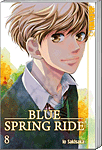 Blue Spring Ride, Band 08 (Manga)