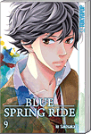 Blue Spring Ride 09 (Manga)