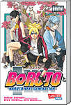 Boruto: Naruto Next Generation, Band 01
