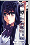 Brynhildr in the Darkness 01 (Manga)