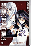 Brynhildr in the Darkness 10 (Manga)