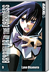 Brynhildr in the Darkness 09 (Manga)