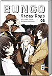Bungo Stray Dogs, Band 02