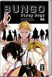 Bungo Stray Dogs, Band 05