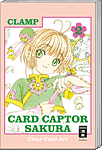 Card Captor Sakura: Clear Card Arc, Band 02