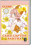 Card Captor Sakura: Clear Card Arc 04