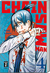 Chainsaw Man 04