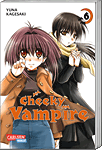 Cheeky Vampire, Band 06 (Manga)