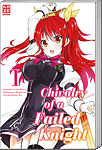 Chivalry of a Failed Knight 01 (Manga)