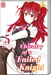 Chivalry of a Failed Knight 05 (Manga)