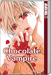 Chocolate Vampire, Band 01