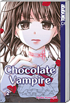Chocolate Vampire, Band 02