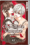 Chocolate Vampire 06.5 - Offizielles Fanbook -Rouge-