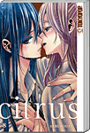 Citrus, Band 08 (Manga)