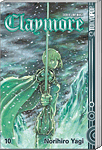 Claymore, Band 10 (Manga)