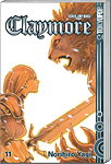 Claymore, Band 11