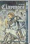 Claymore, Band 14
